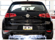 2015-2017 VW Golf GTI 2.0L Turbo / MK7 / Cat Back Exhaust / Track / Resonated / Black Tips (SKU: AWE-3020-33024)