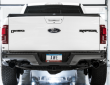 2017-2019 Ford Raptor / 3.5L Turbo / Cat Back Exhaust / Track / Resonated / Black 5 Inch Tips (SKU: AWE-3015-33106)